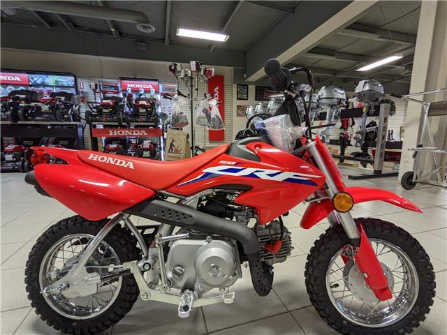 2022 Honda CRF50F TRAIL (Stk: 22HD-037) in Grande Prairie - Image 1 of 7