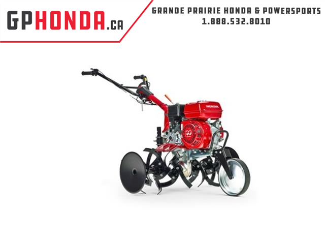 2020 Honda F501HK8C2 F501HK8C2 (Stk: HT-098) in Grande Prairie - Image 1 of 1