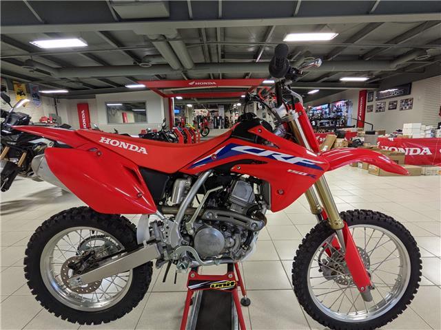 2022 Honda CRF150R EXPERT (Stk: 22HD-016) in Grande Prairie - Image 1 of 6