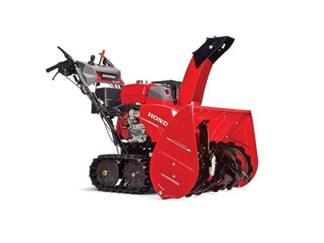 2021 Honda Snow Blower HSS1332CTD (Stk: HB-102) in Grande Prairie - Image 1 of 1