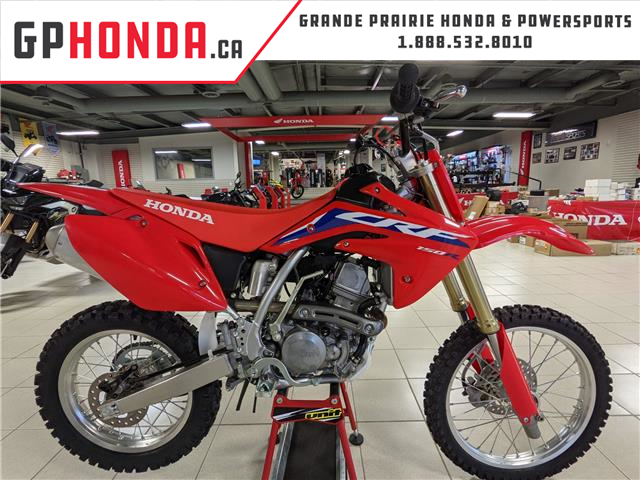 2022 Honda CRF150R EXPERT (Stk: 22HD-048) in Grande Prairie - Image 1 of 5