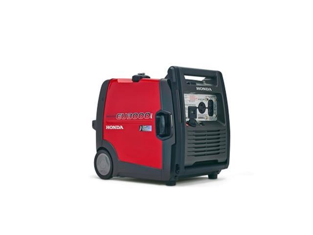2020 Honda Ultra-Quiet EU3000IKC1 (Stk: HG-1172) in Grande Prairie - Image 1 of 1