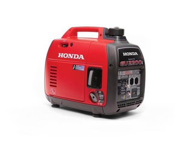 2021 Honda Ultra-Quiet EU2200ITC (Stk: HG-1170) in Grande Prairie - Image 1 of 1