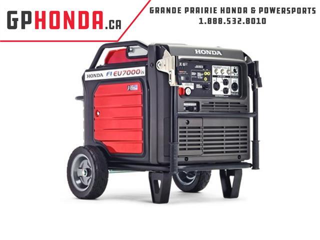 2022 Honda EU7000ISCT1 EU7000ISCT1 (Stk: HG-1174) in Grande Prairie - Image 1 of 1