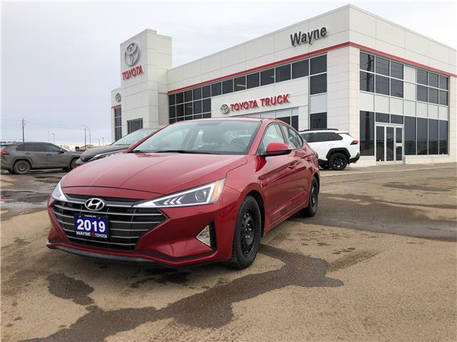 2019 Hyundai Elantra Preferred (Stk: 22788-1) in Thunder Bay - Image 1 of 28