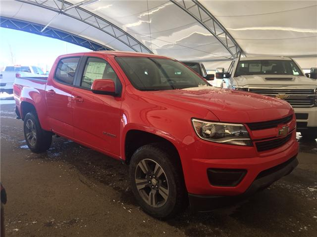 2018 Chevrolet Colorado WT (Stk: 162355) in AIRDRIE - Image 2 of 18