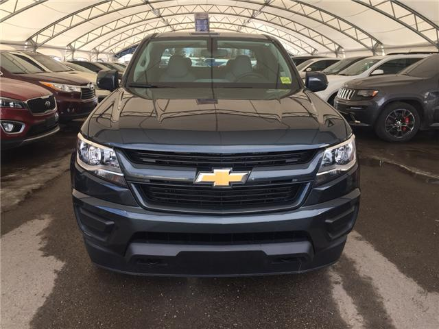 2018 Chevrolet Colorado WT (Stk: 162523) in AIRDRIE - Image 2 of 18