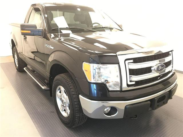 2014 Ford F-150  (Stk: 155567) in Lethbridge - Image 1 of 19