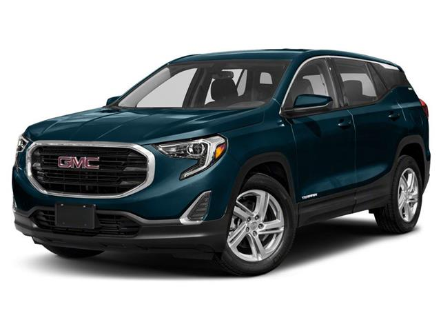 2021 GMC Terrain SLE (Stk: ML348525) in Calgary - Image 1 of 9
