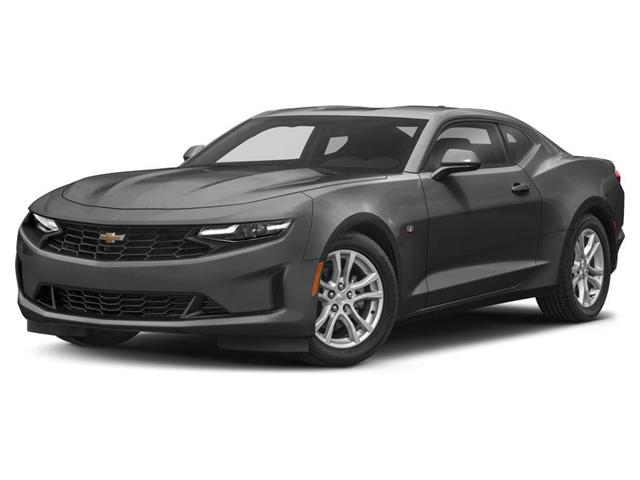 2021 Chevrolet Camaro  (Stk: M0127107) in Calgary - Image 1 of 9