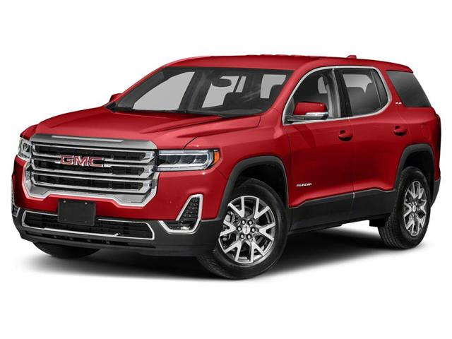 2021 GMC Acadia AT4 (Stk: MZ185401) in Calgary - Image 1 of 8