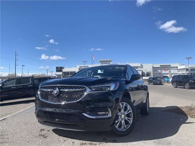 2021 Buick Enclave Avenir (Stk: MJ132391) in Calgary - Image 1 of 26