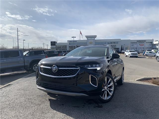 2021 Buick Envision Avenir (Stk: MD097742) in Calgary - Image 1 of 26