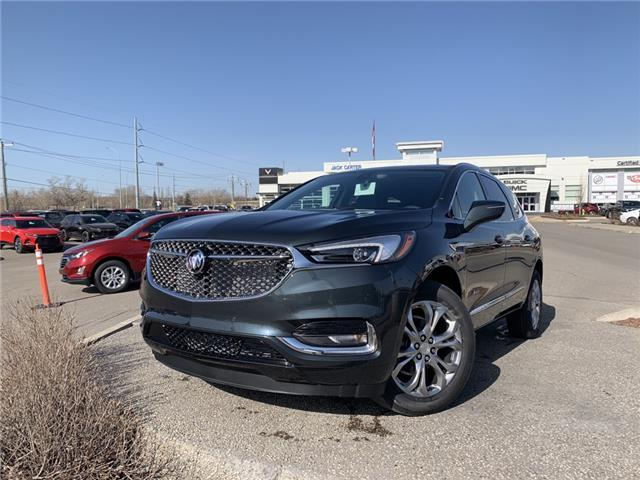 2021 Buick Enclave Avenir (Stk: MJ175787) in Calgary - Image 1 of 27