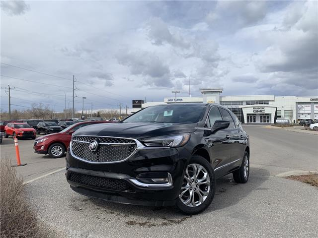 2021 Buick Enclave Avenir (Stk: MJ184152) in Calgary - Image 1 of 27
