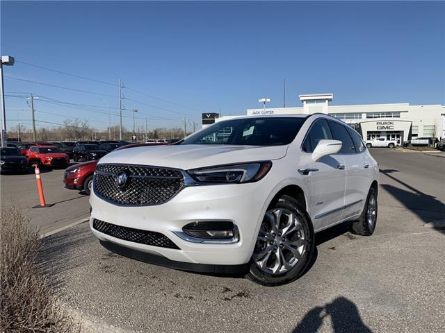 2021 Buick Enclave Avenir (Stk: MJ176740) in Calgary - Image 1 of 27