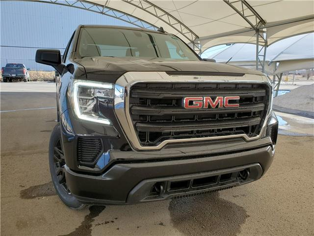 2021 GMC Sierra 1500 Base (Stk: 189171) in AIRDRIE - Image 1 of 23
