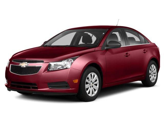 2013 Chevrolet Cruze LTZ Turbo (Stk: 100291) in AIRDRIE - Image 1 of 1