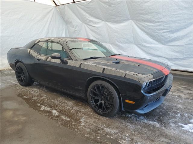 2013 Dodge Challenger SXT (Stk: 2112112) in Thunder Bay - Image 1 of 14