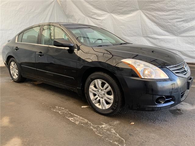 2012 Nissan Altima 2.5 S (Stk: IU2245) in Thunder Bay - Image 1 of 17