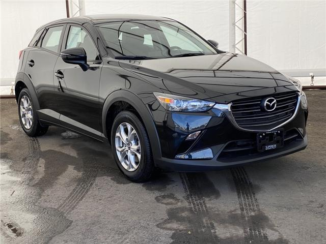 2019 Mazda CX-3 GS (Stk: 17449A) in Thunder Bay - Image 1 of 17