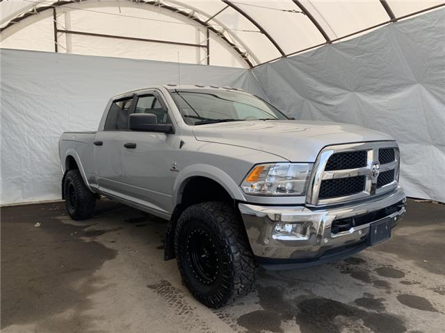 2018 RAM 2500 SLT (Stk: 2112231) in Thunder Bay - Image 1 of 15