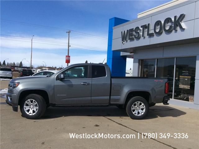 2018 Chevrolet Colorado LT (Stk: 18T139) in Westlock - Image 2 of 25