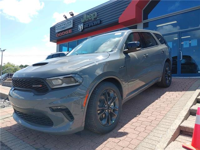 2021 Dodge Durango R/T (Stk: 21174) in Embrun - Image 1 of 14
