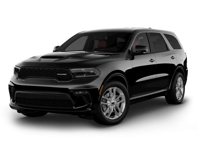 2021 Dodge Durango R/T (Stk: ) in Embrun - Image 1 of 1