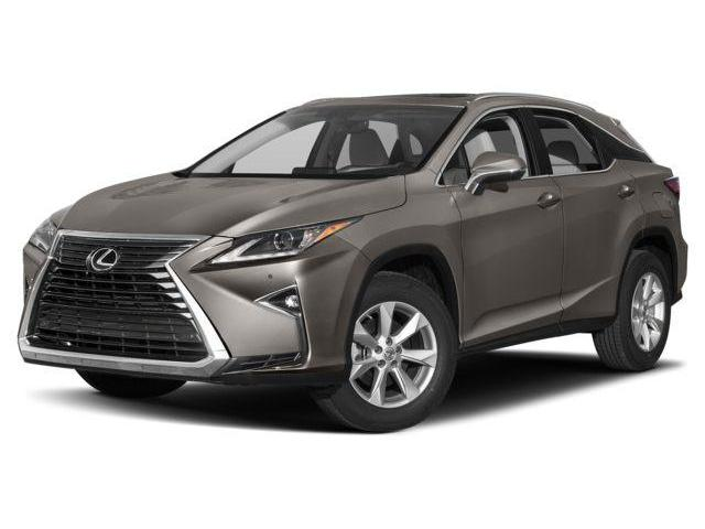 2017 Lexus RX 350 Base (Stk: 108989) in Brampton - Image 1 of 9