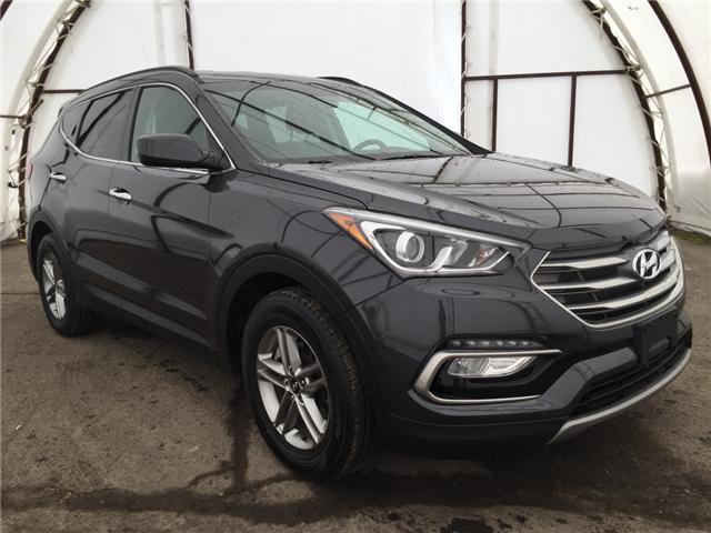 2018 Hyundai Santa Fe Sport  (Stk: R8058A) in Ottawa - Image 1 of 24