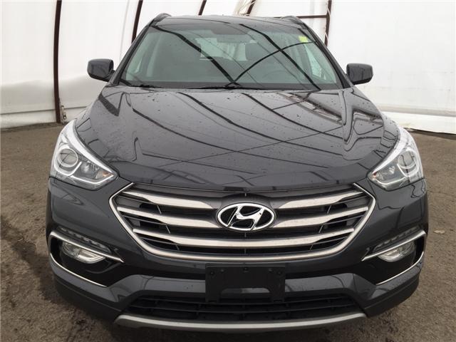 2018 Hyundai Santa Fe Sport  (Stk: R8058A) in Ottawa - Image 2 of 24