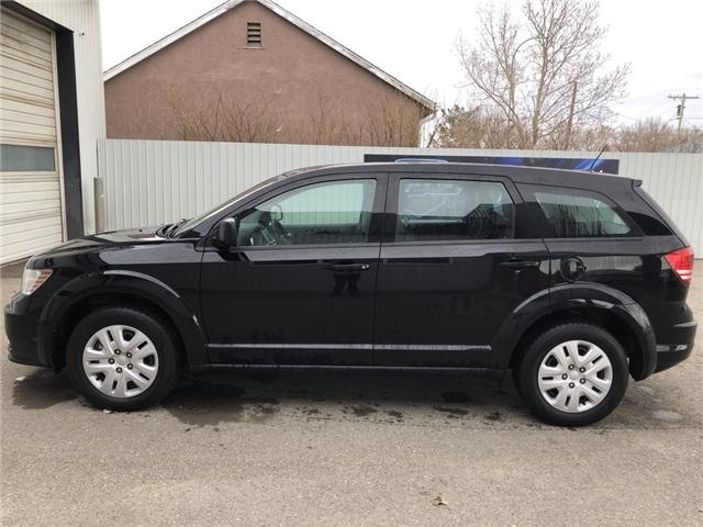 2014 Dodge Journey CVP/SE Plus (Stk: 12667) in Fort Macleod - Image 2 of 19