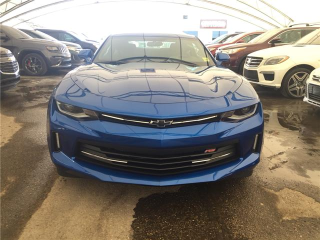 2018 Chevrolet Camaro 1LS (Stk: 162185) in AIRDRIE - Image 2 of 19