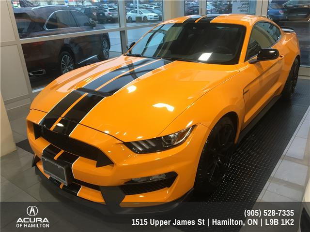 2018 Ford Shelby GT350 Base (Stk: 1810810) in Hamilton - Image 2 of 31