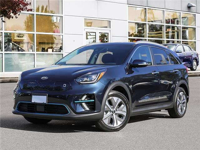 2020 Kia Niro EV SX Touring (Stk: NV00446) in Abbotsford - Image 1 of 23