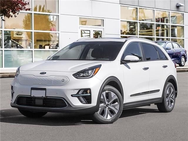 2020 Kia Niro EV SX Touring (Stk: NV00204) in Abbotsford - Image 1 of 22