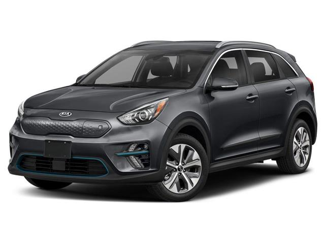 2020 Kia Niro EV SX Touring (Stk: NV06833) in Abbotsford - Image 1 of 9