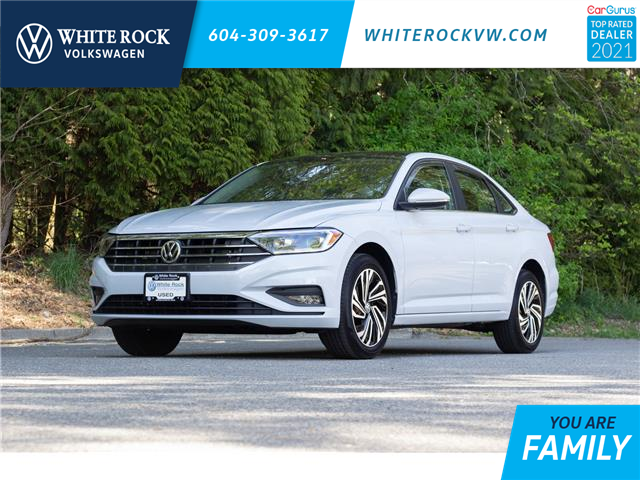 2019 Volkswagen Jetta 1.4 TSI Execline (Stk: VW1279) in Vancouver - Image 1 of 22