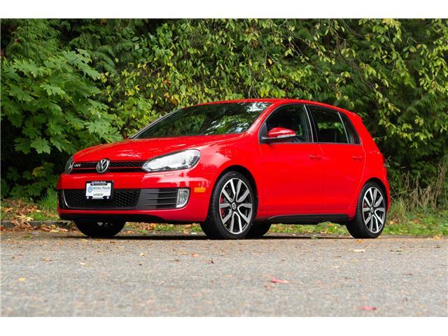 2013 Volkswagen Golf GTI 5-Door (Stk: MT098192A) in Vancouver - Image 1 of 21
