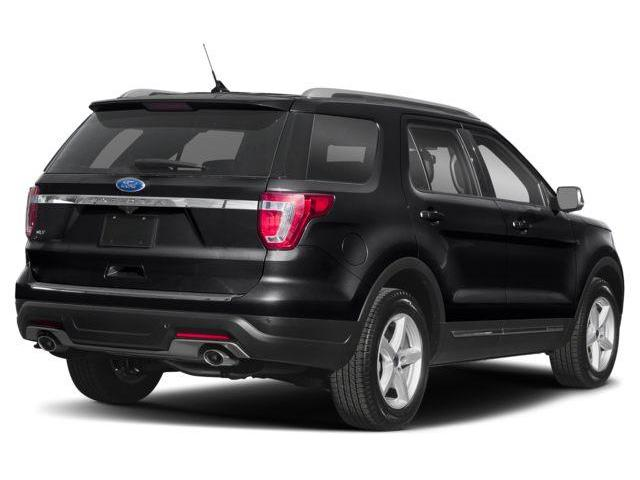 2018 Ford Explorer XLT (Stk: 1814160) in Ottawa - Image 2 of 2