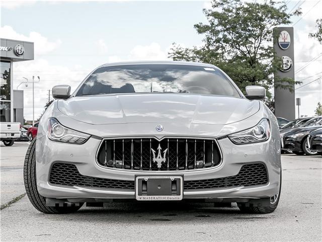 2015 Maserati Ghibli S Q4 (Stk: U215) in Oakville - Image 2 of 28