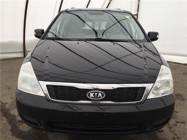 2012 Kia Sedona LX Convenience (Stk: A7788B) in Ottawa - Image 2 of 21