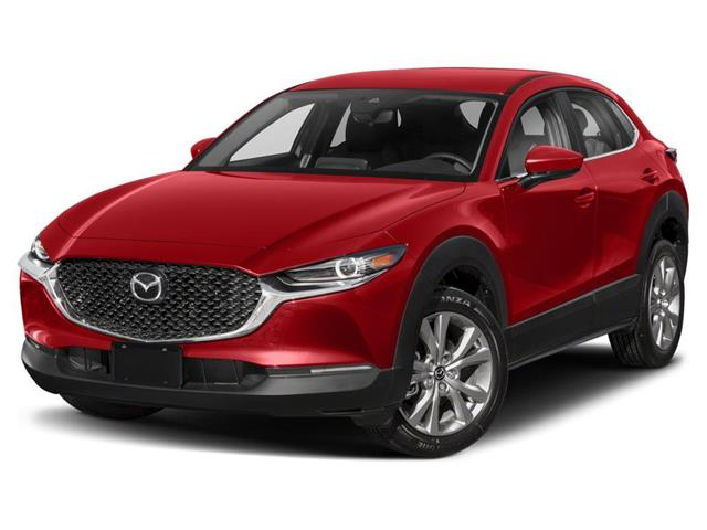2021 Mazda CX-30 GS (Stk: H2315) in Calgary - Image 1 of 9