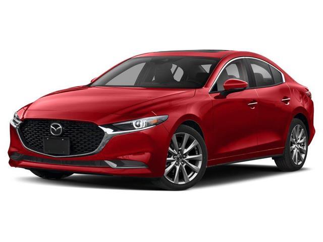 2021 Mazda Mazda3 GT (Stk: H2031) in Calgary - Image 1 of 9
