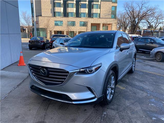 2019 Mazda CX-9 GT (Stk: N3070) in Calgary - Image 1 of 19