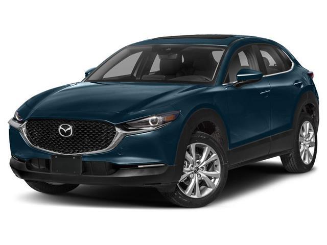 2021 Mazda CX-30 GT (Stk: H2385) in Calgary - Image 1 of 9
