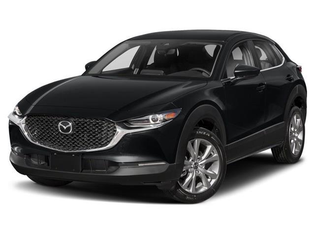 2021 Mazda CX-30 GS (Stk: H2599) in Calgary - Image 1 of 9