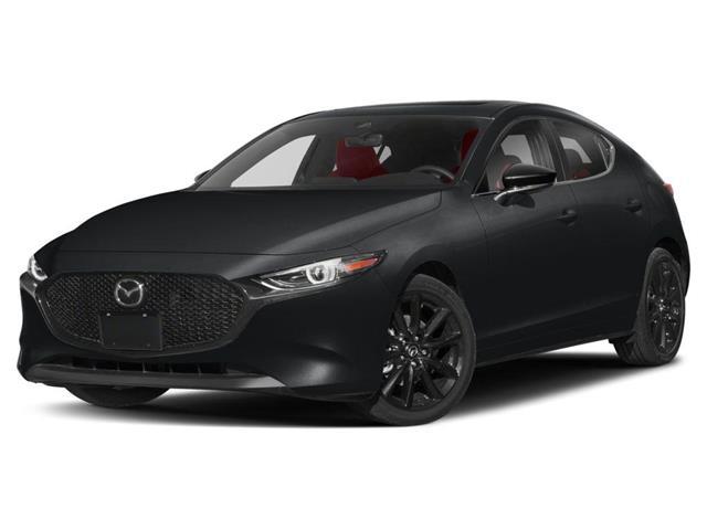 2021 Mazda Mazda3 Sport GT w/Turbo (Stk: H2411) in Calgary - Image 1 of 9