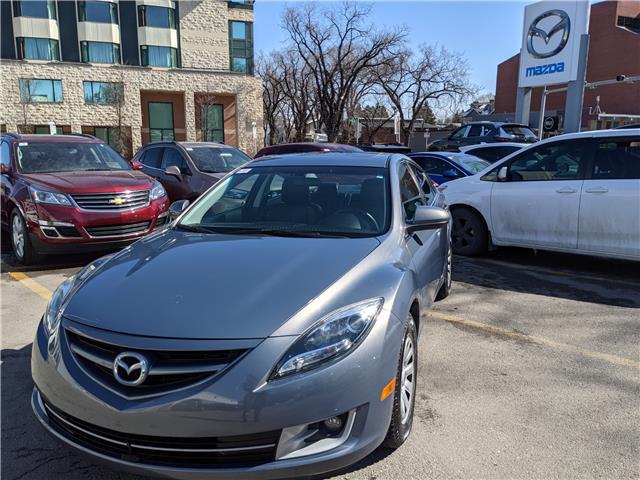 2011 Mazda MAZDA6 GS-L-I4 (Stk: NT3269) in Calgary - Image 1 of 18